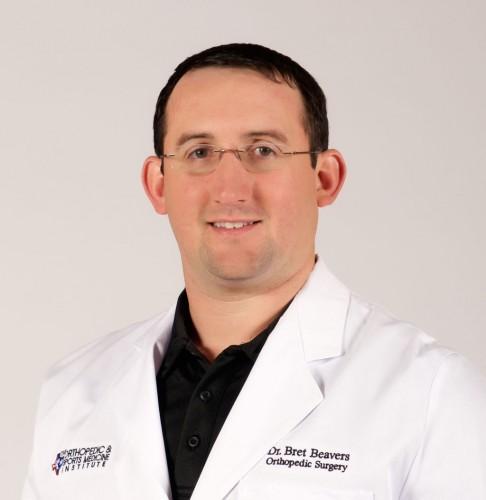 Dr. Bret D. Beavers , Fort Worth
