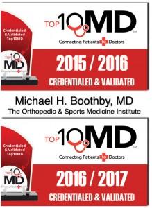 top10mdorthopedic surgeon