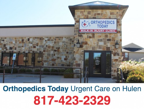 Urgent care Orthopedic and Sports Medicine Institute (OSMI)