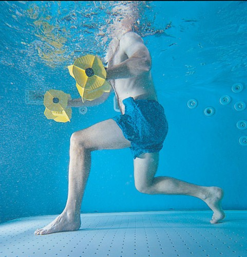 aquatic-physical-therapy-underwater-dumbell - The ...