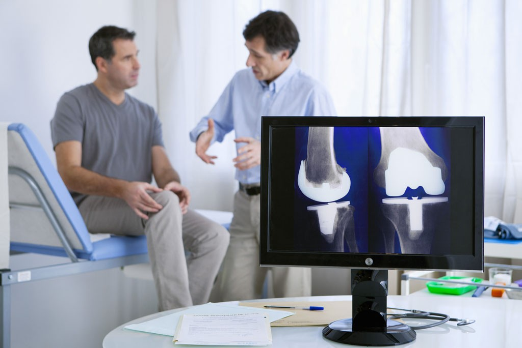 Orthopedic Diagnosis and Treatment