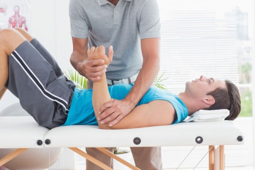 OSMI Fort Worth Physical Therapy