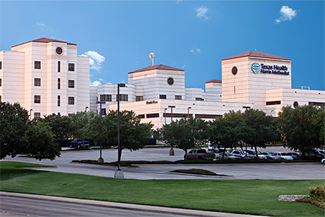 Hospital Affiliations Texas Health Resources Southwest*