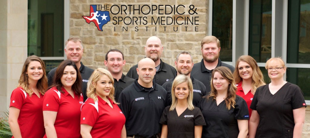 Our Team PT Rehab