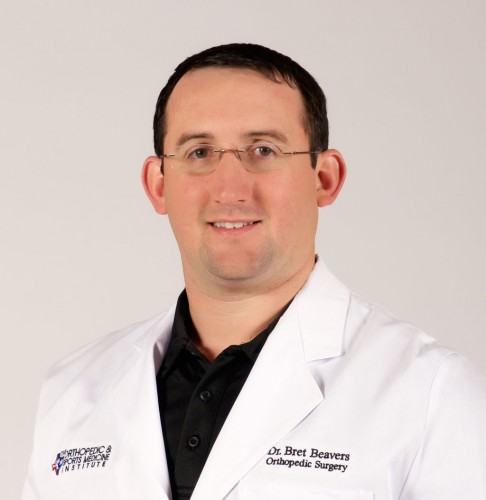 Dr. Bret D. Beavers , Fort Worth
