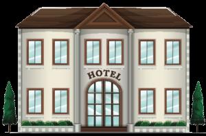 Hotels near orthopedic surgeon