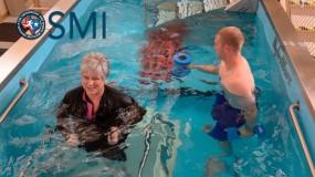 aquatic PT pool
