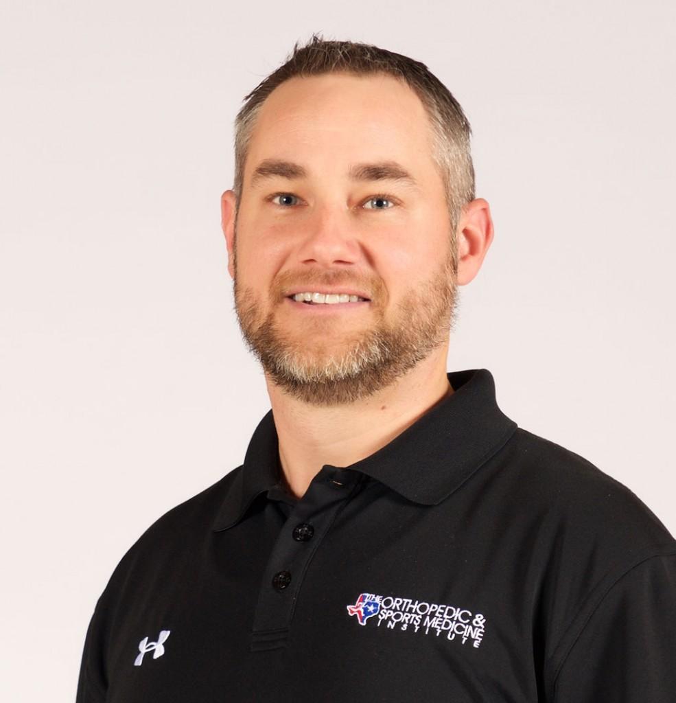 Lance W. Bernard, Clinic Athletic Trainer / Physician Extender