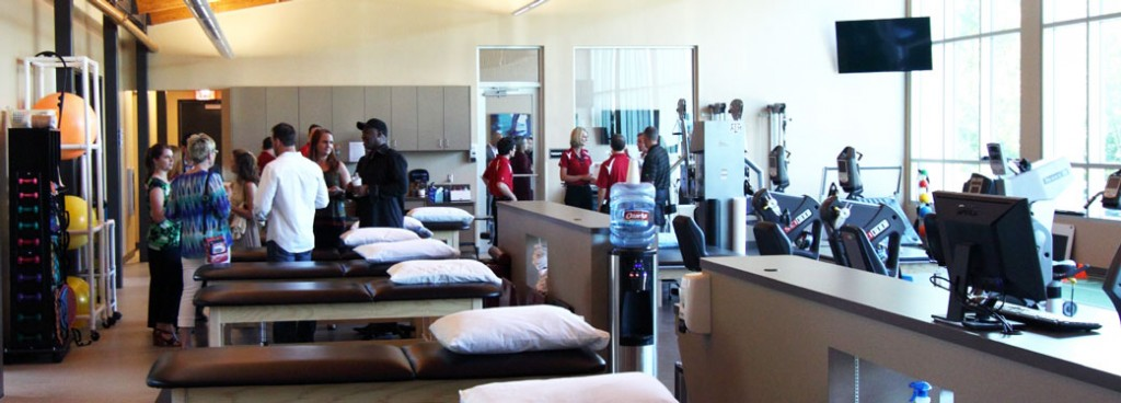 physical therapy fort worth