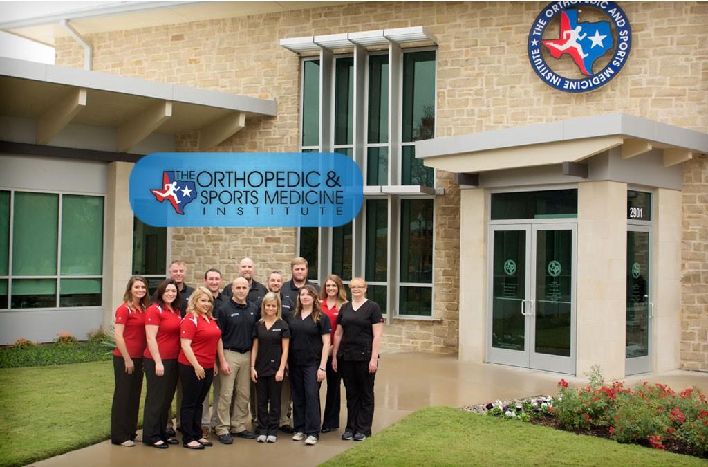 OSMI-Team-Fort-Worth-Orthopedics