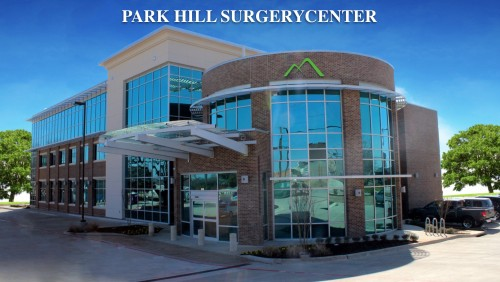The OSMI is affiliated with Park Hill Surgery Center