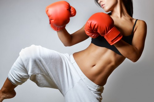 high-intensity interval training (HIIT) workouts