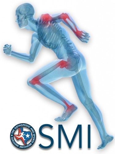 Sports injuries in the Fort Worth and Weatherford area treated at OSMI
