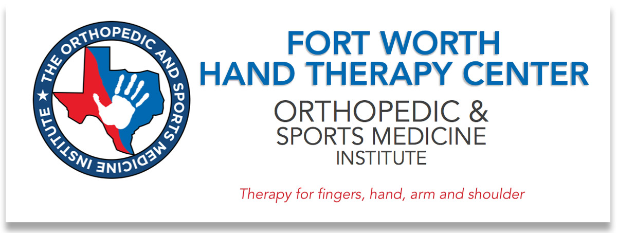 Fort Worth Hand Therapy Center at the Orthopedic & Sports Medicine Institute (OSMI)