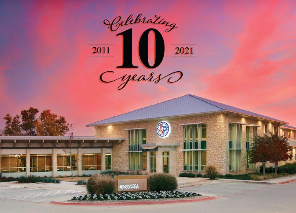 Orthopedic & Sports Medicine Institute Anniversary