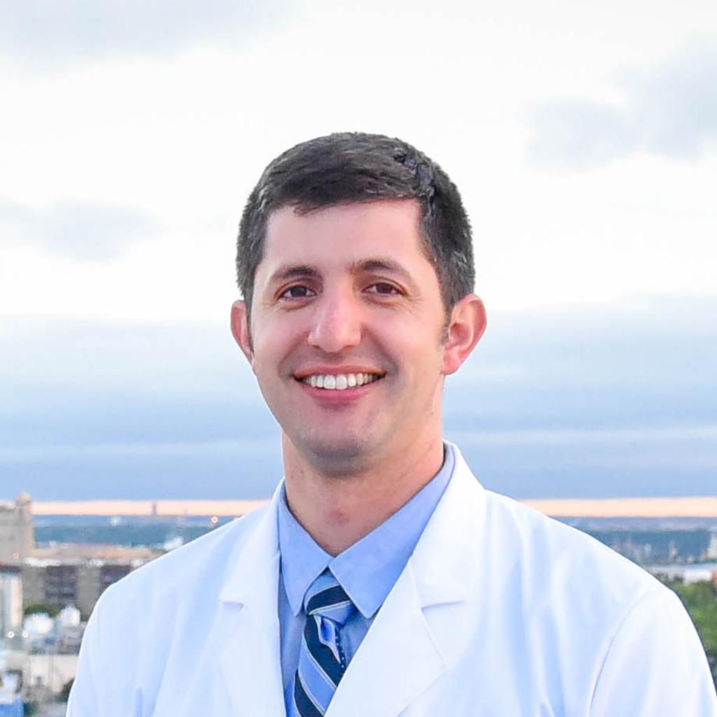 Vincent J. Inglima, DPM Orthopedic Surgery and Sports Medicine Institute (OSMI)
