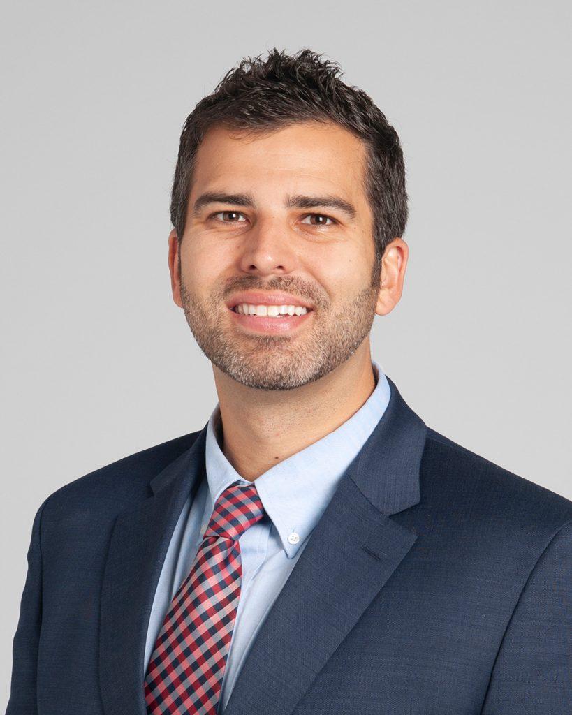Nicholas E. Martin, MD